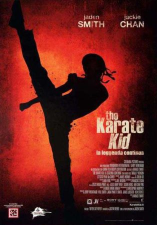 The Karate Kid – La Leggenda Continua