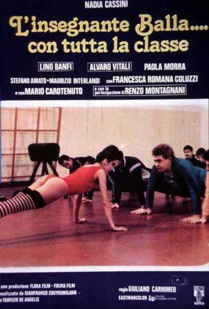 L'Insegnante Balla…Con Tutta La Classe