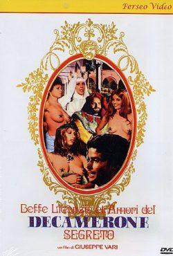 Beffe, Licenze Et Amori Del Decamerone Segreto