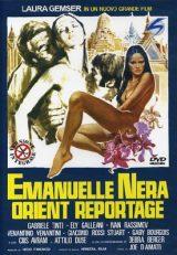 Emanuelle Nera Orient Reportage