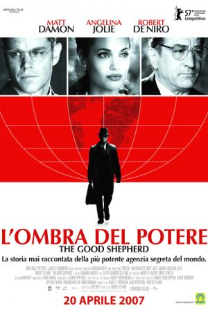 The Good Sheperd – L'Ombra Del Potere
