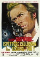 """Ispettore Callaghan: Il Caso """"Scorpio"""" È Tuo!"""