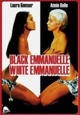 Velluto Nero (Black Emmanuelle/White Emmanuelle)
