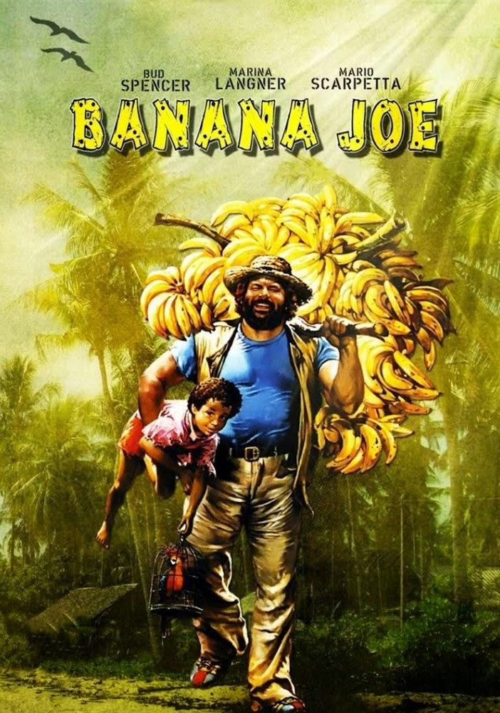 Banana Joe Ganzer Film