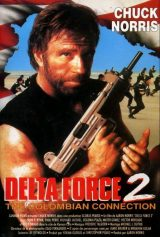 Delta Force 2 – Colombia Connection: Il Massacro