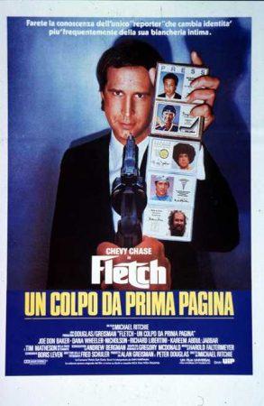 Fletch – Un Colpo In Prima Pagina