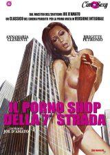 Il Porno Shop Della Settima Strada