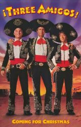 I Tre Amigos!