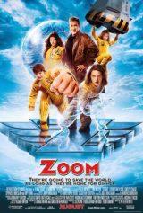 Capitan Zoom – Accademia Per Supereroi