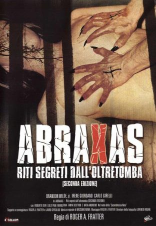 Abraxas – Riti Segreti Dall'Oltretomba