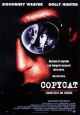 Copycat – Omicidi In Serie