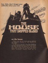 La Casa Che Grondava Sangue