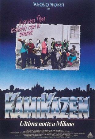 Kamikazen – Ultima Notte A Milano
