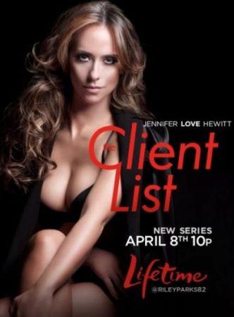 The Client List – Clienti Speciali