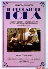 Il Peccato Di Lola