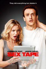 Sex Tape – Finiti In Rete
