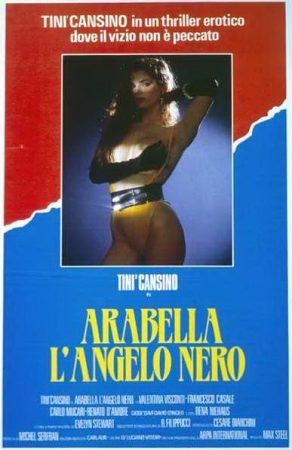 Arabella L'Angelo Nero