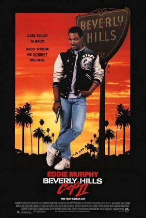 Beverly Hills Cop II – Un Piedipiatti A Beverly Hills II