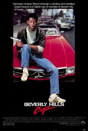 Beverly Hills Cop – Un Piedipiatti A Beverly Hills