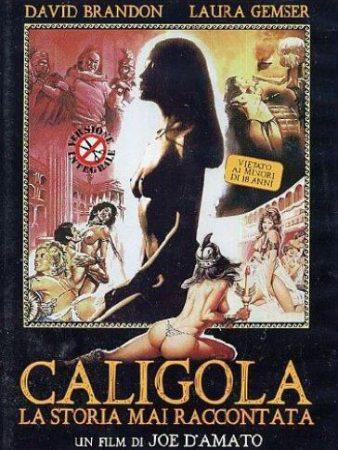 Caligola – La Storia Mai Raccontata