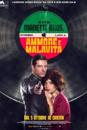 Ammore E Malavita