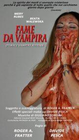Fame Da Vampira (Female Vampire Ridens)