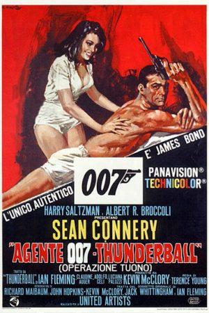 Agente 007 – Thunderball (Operazione Tuono)