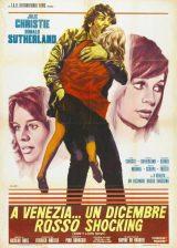 A Venezia… Un Dicembre Rosso Shocking