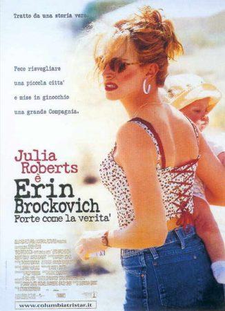 Erin Brockovich – Forte Come La Verità