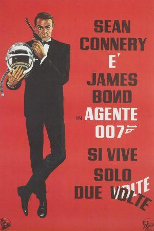 Agente 007 – Si Vive Solo Due Volte