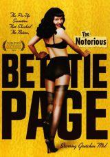 La Scandalosa Vita di Bettie Page