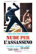 Nude Per L'Assassino