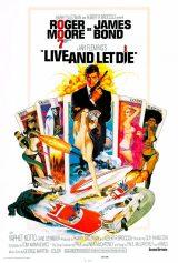 Agente 007 – Vivi E Lascia Morire