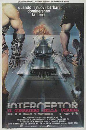 Interceptor – Il Guerriero Della Strada