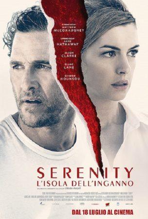 Serenity – L'Isola Dell'Inganno