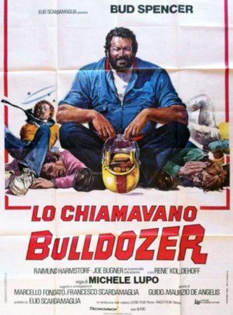 Lo Chiamavano Bulldozer