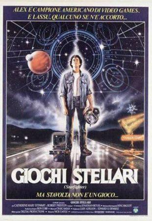 Giochi Stellari – The Last Starfighter