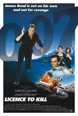 007 – Vendetta Privata