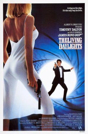 007 – Zona Pericolo