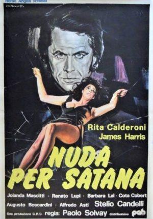 Nuda Per Satana