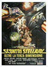 Star Crash – Scontri Stellari Oltre La Terza Dimensione