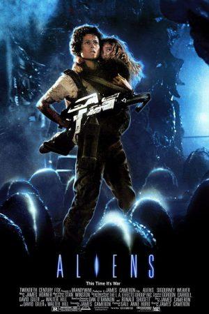 Aliens – Scontro Finale