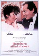 Heartburn – Affari Di Cuore