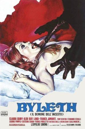 Byleth (Il Demone Dell'Incesto)