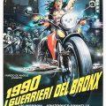 1990 – I Guerrieri Del Bronx