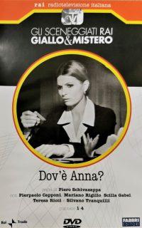 Dov'è Anna?